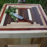 Farmhouse Butcher Block (Sold)