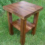 Walnut Butcher Block